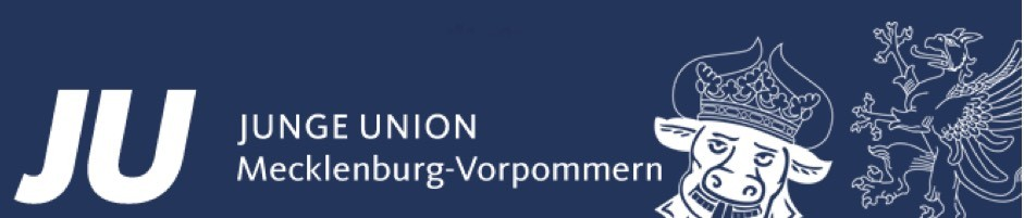 Logo von Junge Union M-V